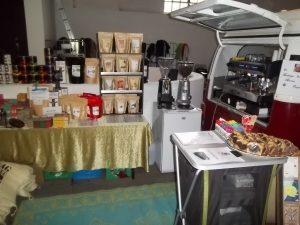 indedørs kaffe arrangement, kaffe til fest, kaffe arrangement,