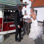 Kaffe til dit bryllup