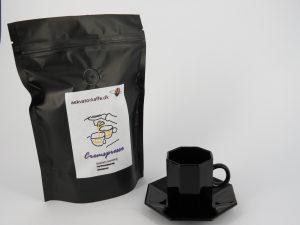 cremspresso, aekvatorkaffe