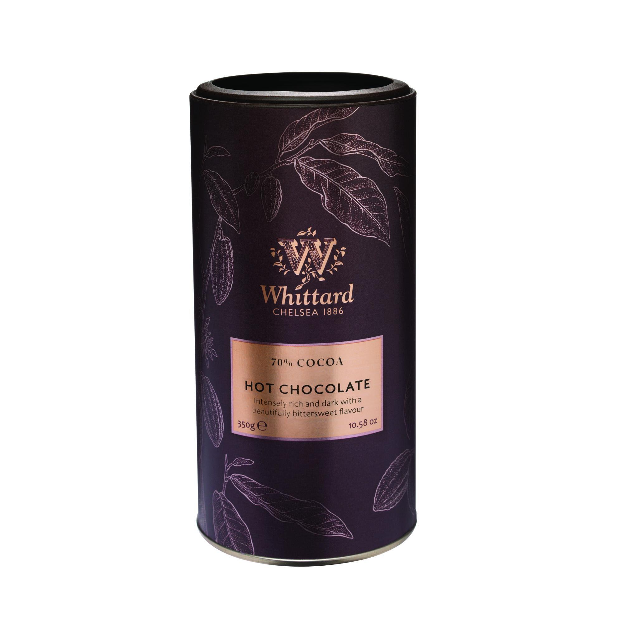 Whittard 70 % Hot Chocolate