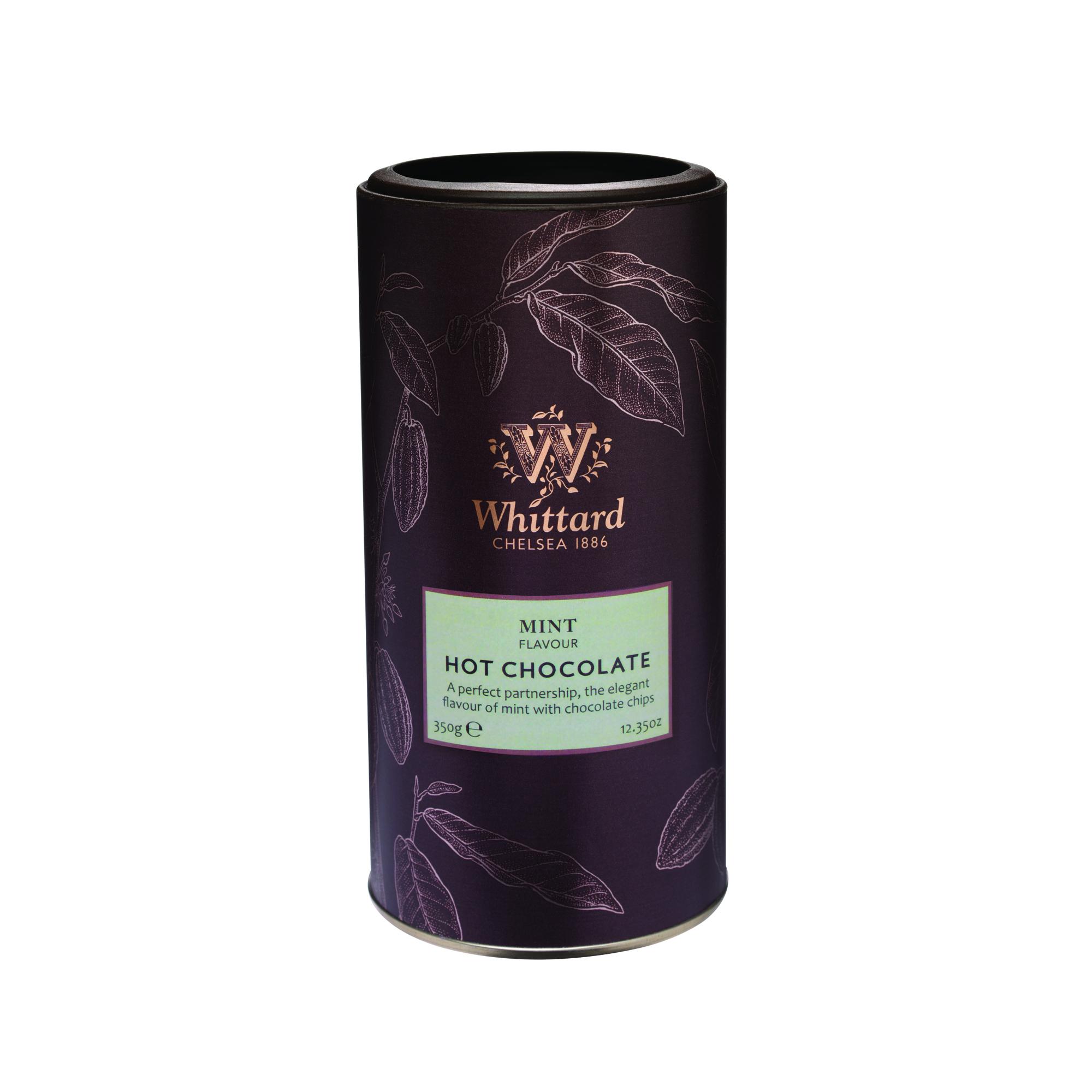 Whittard Mint Hot Chocolate