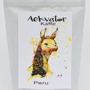 Kaffe fra Peru, Aekvatorkaffe