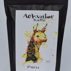 Espresso fra Peru, Aekvatorkaffe
