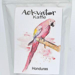 Kaffe fra Honduras, Aekvatorkaffe