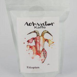 Etiopien kaffe