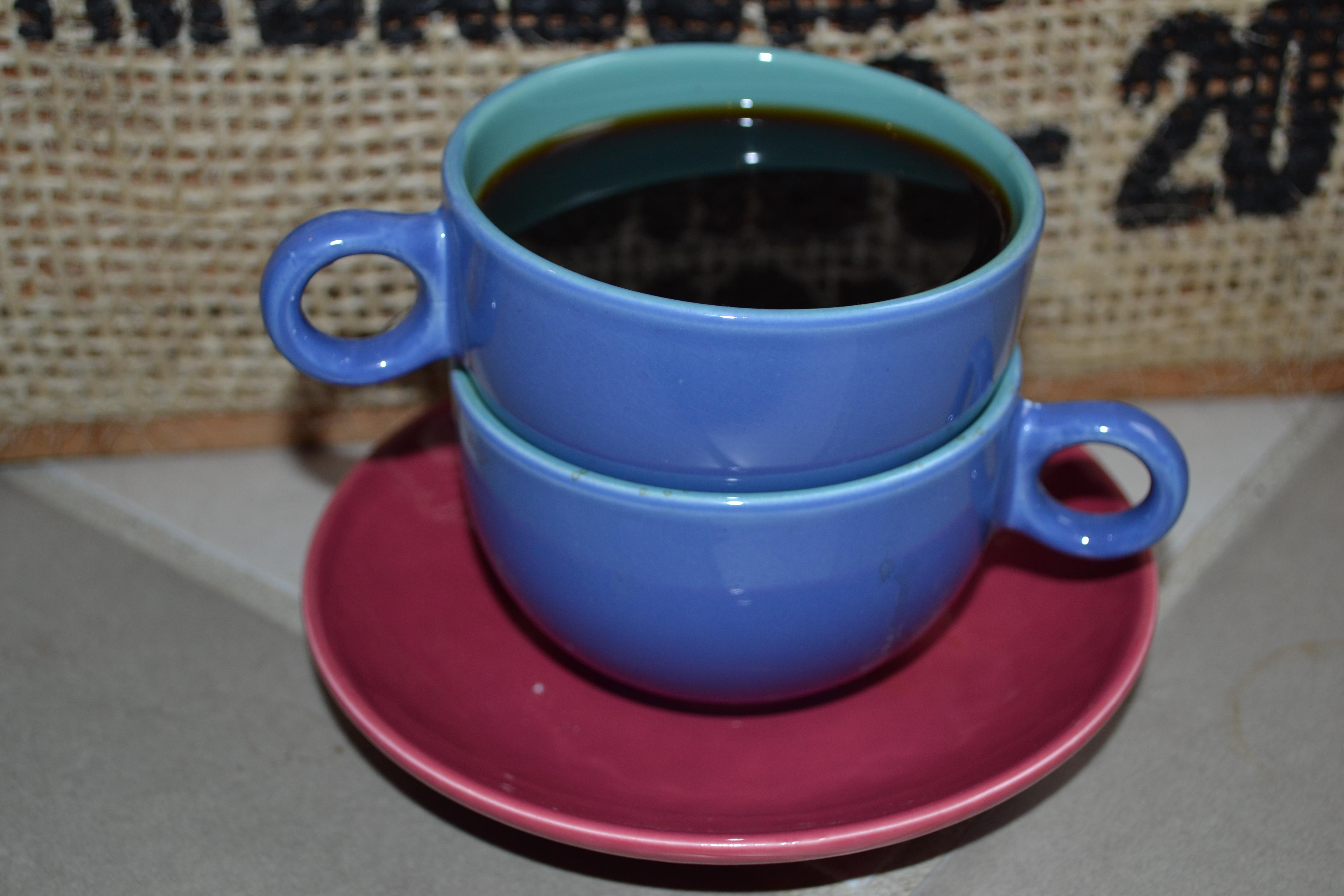 kaffe abonnement medium
