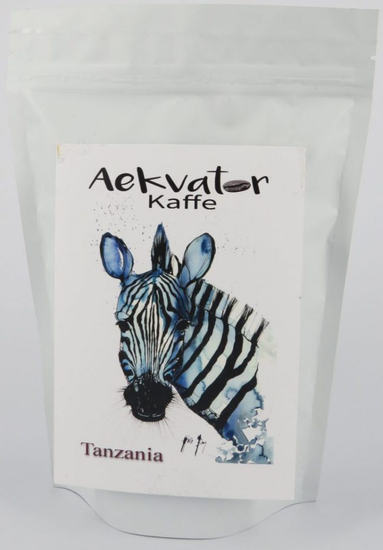 Tanzania single origin