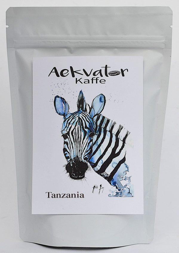 Kaffe fra Tanzania, Aekvatorkaffe