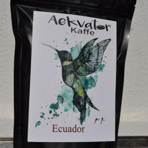 espresso Ecuador