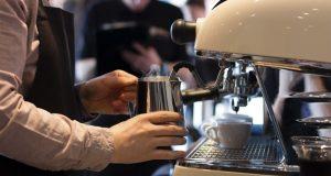 kaffe til cafe
