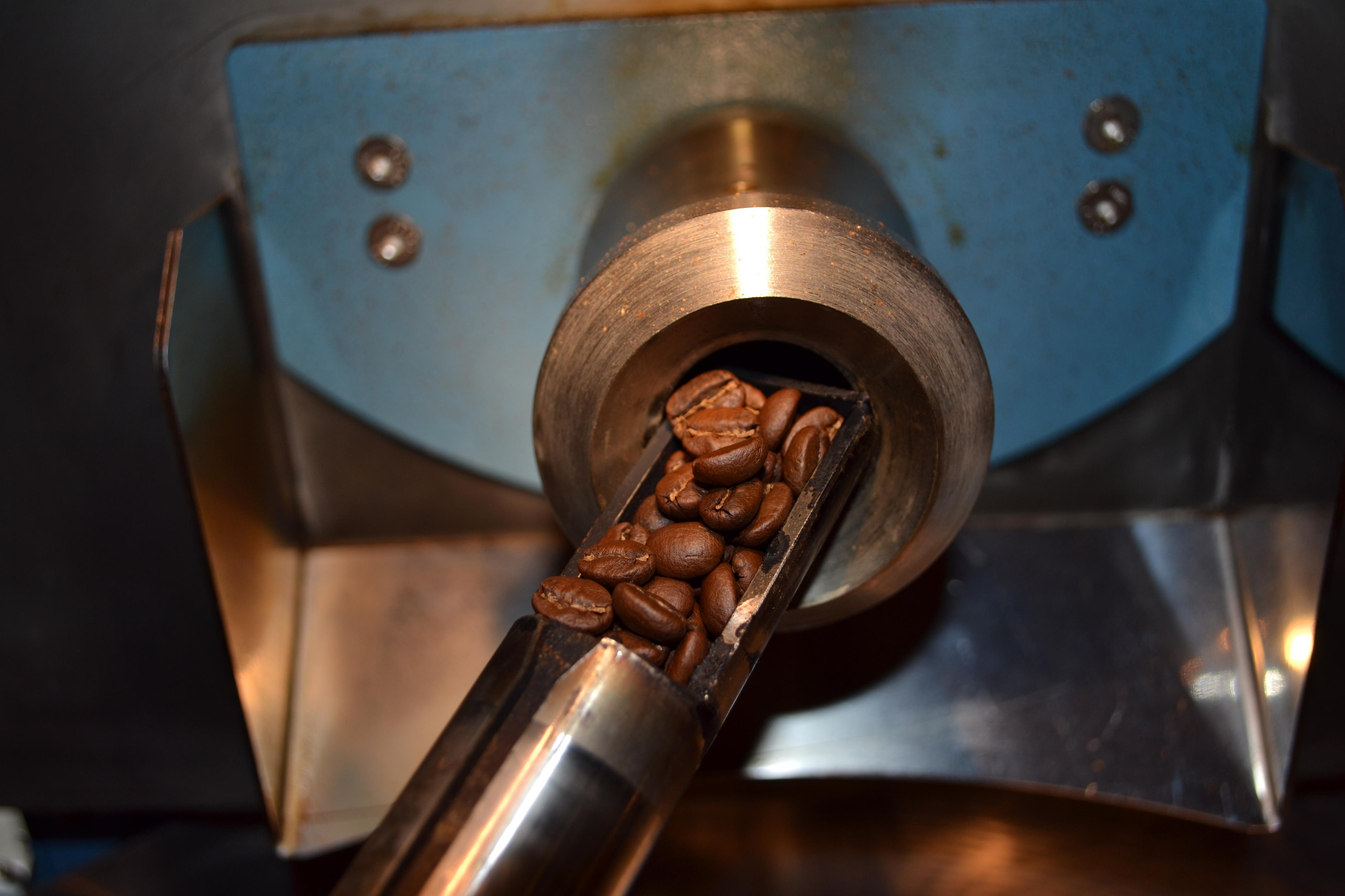aekvatorkaffe kafferisteri