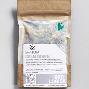 calm down te fra Dadirri tea
