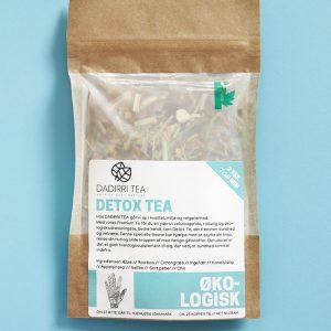 Detox te fra dadirri tea