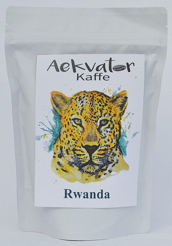 Kaffe fra Rwanda, Aekvatorkaffe
