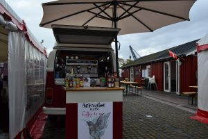 mobile coffeebar aekvatorkaffe