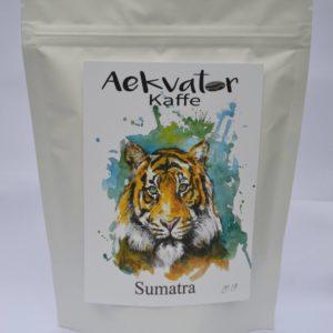 sumatra kaffe